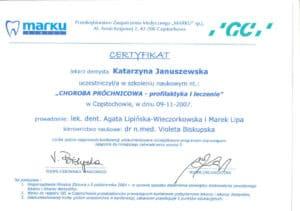 choroba prochnicowa20160104 300x211